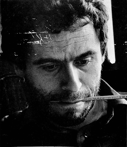 the harbinger of death the case of ted bundy Though ted bundy was charged with murder in the 1970s and sentenced to death, he managed to make one final contribution to society before his execution, when he contributed to the capture and arrest of gary ridgway, the green river killer.