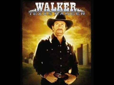 Walker Texas Ranger - The Eyes of the Ranger.wmv