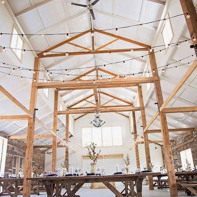 A Beautiful Lake Eufaula Wedding Venue