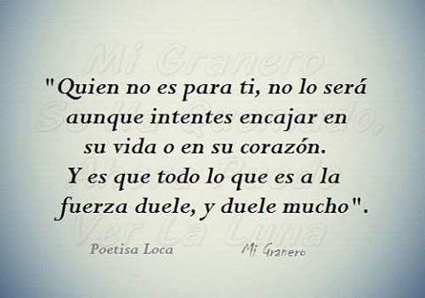 """1,365 Me gusta, 7 comentarios - Poetisa Loca (@poetisa.loca) en Instagram: """"Duele mucho. #PoetisaLoca #DeliaE #Frases"""""""