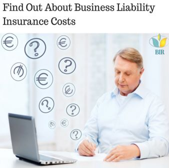 Business Liability Insurance  Cost. This article shared ideas on what is the cost of your business liability insurance and its pertinent benefits if you get one for your business.
