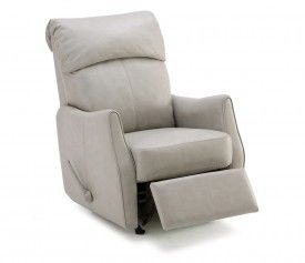 Eon is a bone coloured beauty ready for relaxation any time! #Recliner