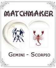 To further analyze the reason why a Gemini Scorpio Compatibility tends to receive negative reactions, let us first go into - Click for more info