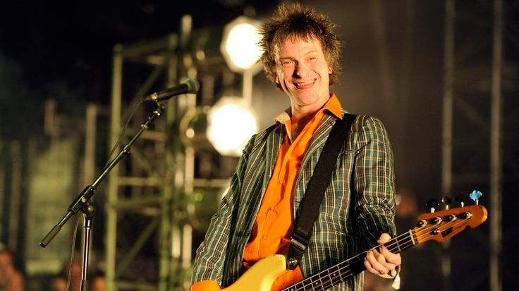 """Hear Tommy Stinson's Cathartic Bash & Pop Song 'Never Wanted to Know'  Former Replacements member Tommy Stinson channels tragic headlines into cathartic rock on Bash & Pop's new song """"Never Wanted to Know."""""""