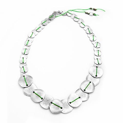 Necklace from Supermandolini