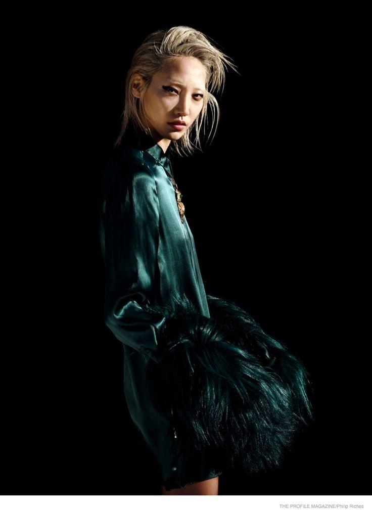Adrianna Leon Nude Photos 2