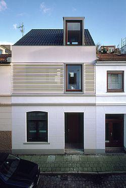 Unland-Architektin.de - Bauen im Bestand