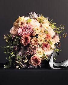 An amazing mashup of roses!