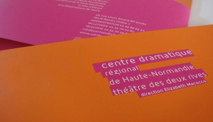 Théâtre des deux Rives - Rouen