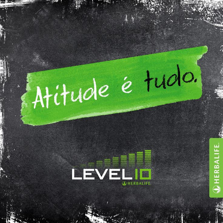"""Dentro de cada um de nós há uma versão individual melhor, pronta para ser descoberta. Na Herbalife, ajudamos você a se redescobrir de maneira simples, mágica e divertida.  Participe do """"LEVEL 10"""" e seja a melhor versão de você mesmo!  .:. SAIBA COMO PARTICIPAR IN BOX ou: focoemvidasaudavel@gmail.com http://www.focoemvidasaudavel.com.br?utm_content=buffer07f9d&utm_medium=social&utm_source=pinterest.com&utm_campaign=buffer .:. #vidaativaesaudavel #focoemvidasaudavel #movimentese #fitcampdobem"""