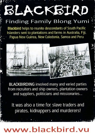 follow link to this website if you are looking for family history information regarding South Sea Islanders brought to Australia