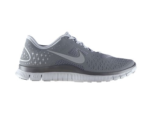 Nike Free 4.0 Men's Running Shoe | Starting to think about running shoes.  If you