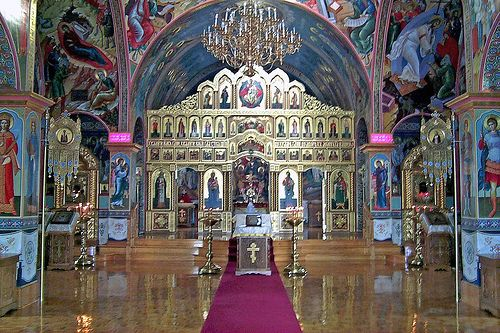 New Jersey   St. Alexander Nevsky Russian Orthodox ...