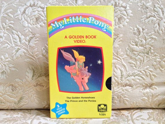 vintage my little pony memorabilia - Google Search