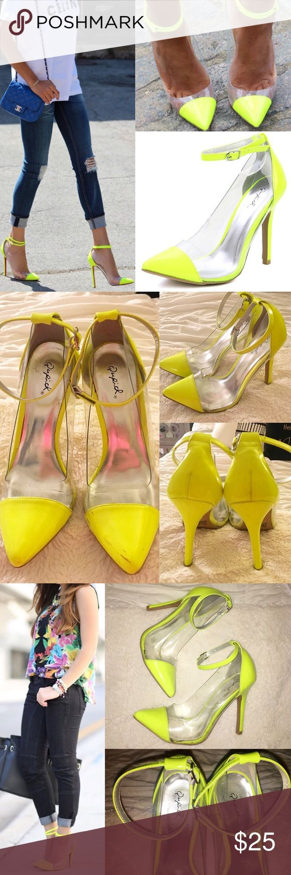 6 9 month yellow dress ith shoes