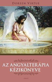 Doreen Virtue 1997 óta tart rendszeresen Angyalterápia® kurzusokat, amelyeken ezreknek tanítja meg az angyalok és arkangyalok segítségével végezhető spirituális gyógyítás és jóslás művészetét. A szemináriumain tanított eszközöket, szakmai fogásokat és gyakorlatokat gyűjtötte most össze ebben a számos részletre kiterjedő kézikönyvben.