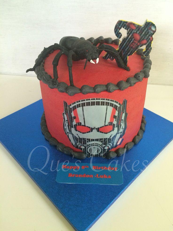 Any man cake