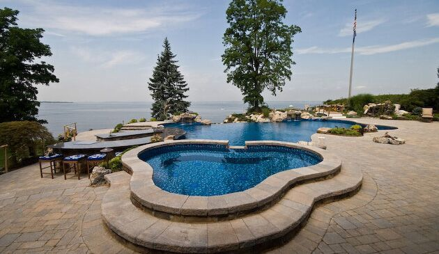 11 best closing pools and spas images on pinterest pools - How soon can you swim after shocking pool ...