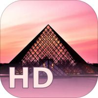 Louvre HD by Evolution Games LLP