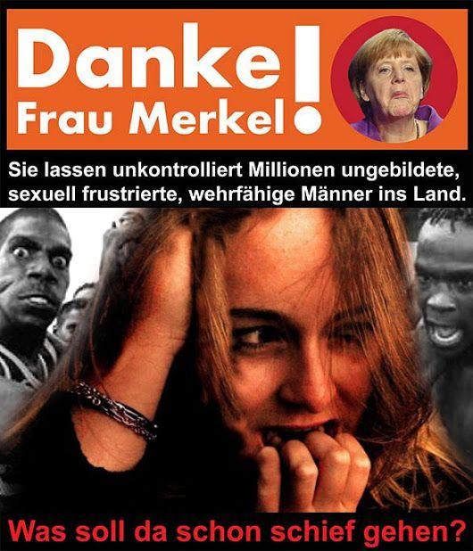 Der Islam gehört nicht zu Deutschland und Hussein K. hat Lebenslang
