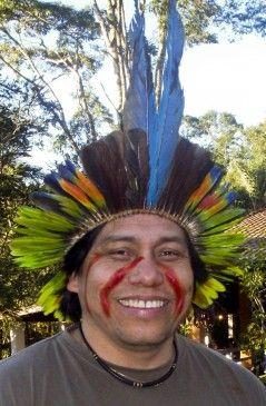 """Daniel Munduruku, autor de 43 títulos: """"Sou escritor por vingança"""""""