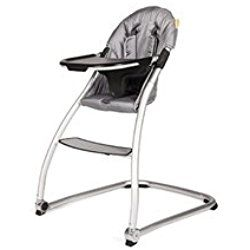 BabyHome Taste Highchair - Cloud