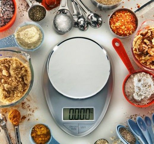 Cooking like a real chef requires that you buy a digital kitchen scale. The review at hand lists some of the best digital kitchen scales and attempts to impartially show their pluses and minuses.