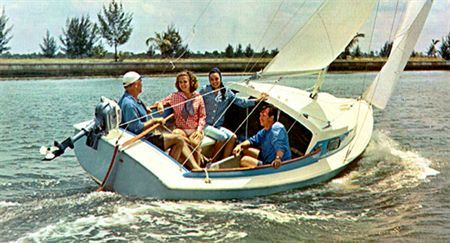 Oday sailboat - Google Search