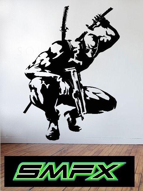 Deadpool metal wall art xmen comics by SCHROCKMETALFX on Etsy