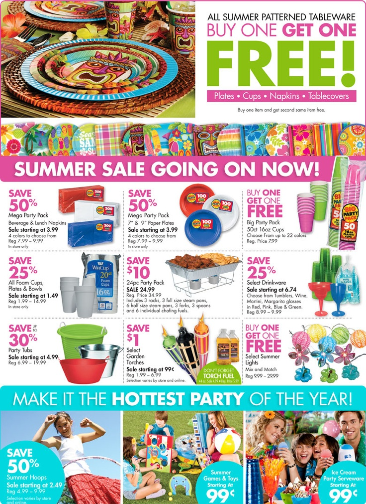 Spotlight Ad Items of the Week