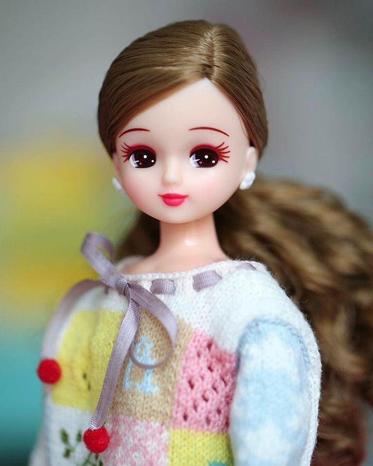 完美符合人设的小姐姐❤  #リカちゃん  #リカちゃんキャッスル  #licca  #liccachan  #liccadoll  #liccacastle  #dollstagram