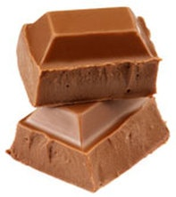 Chocolate Coconut Truffle  Price $7.50  Organic ingredients:Rich chocolate and coconut mixed with black tea.  www.teatimejewels.com