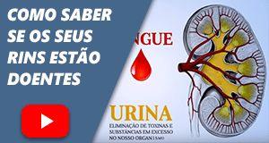 Doença renal crônica