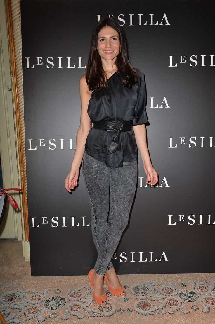 17 Best images about LE SILLA PRESENTATION FW 2015/16 on ...