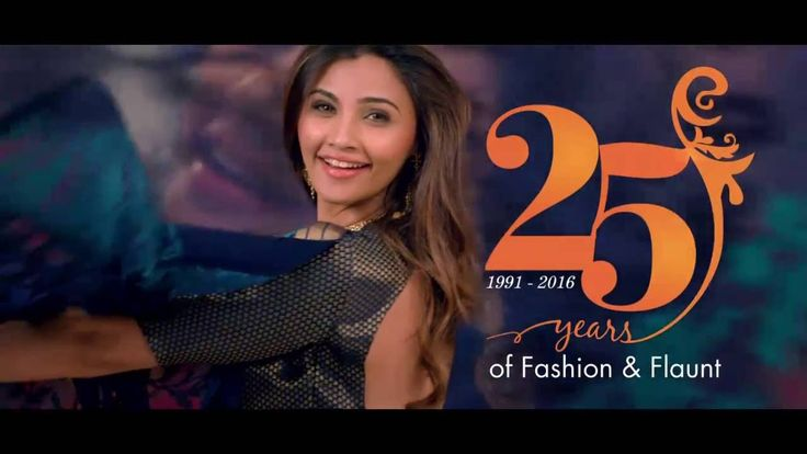 Subhash Sarees - 25 Years of Fashion & FlauntTVC to mark completion of Subhash Saree's 25 years Harmony conceptualized a musical ad film which highlights Saree as a best attire for happy occasion. Watching Daisy Shah dancing to the tunes in flamboyant sarees is a treat to eyes. #HarmonyMultimedia #TVC #SubhashSarees #DaisyShah #Sarees #Sari Subscribe: https://youtu.be/IB2_xlXPFq4