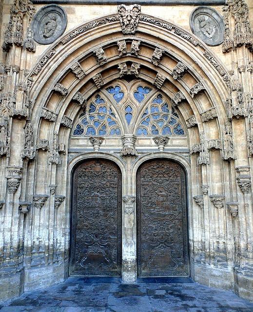 Oviedo Catedral, Asturias