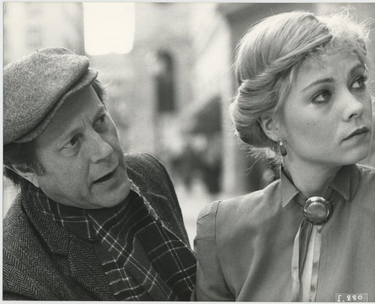 Theresa Russell and Nicolas Roeg in Bad Timing (1980) http://www.movpins.com/dHQwMDgwNDA4/bad-timing-(1980)/still-3433372672
