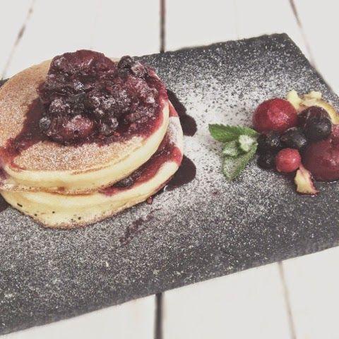 Pano pra Mangas: Pancake Day