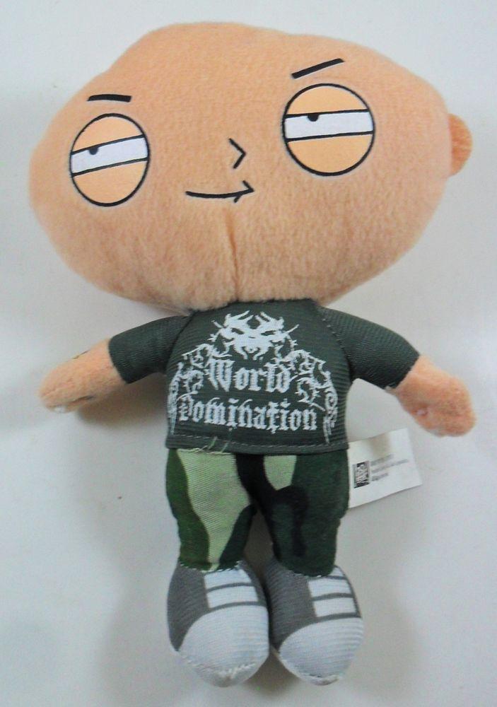 Stewie World Domination 46