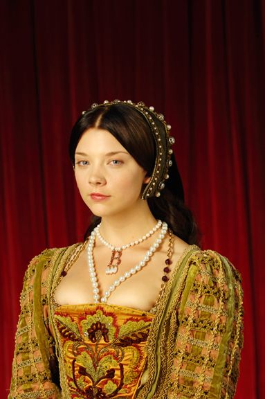 "The Tudors Queens | More on ""The Tudors"" series coming to Showtime"