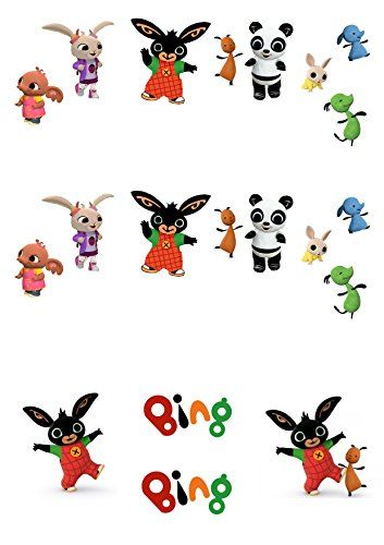 20 Stand Up Bing Bunny and Flop Edible Wafer Paper Cake Toppers Decorations Orange Trading http://www.amazon.co.uk/dp/B00Y3216RM/ref=cm_sw_r_pi_dp_klR5vb0Z5SWFA