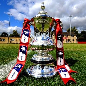 Absolutely delighted to announce our #emiratesfacup game vs Litherland REMYCA will be live streamed on #bbcsport this Saturday 5th August.
