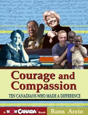 Nonfiction/Gr.5-7 Lester B. Pearson -- Roger Obata -- June Callwood -- Judy Feld Carr -- Elijah Harper -- Craig Kielburger -- Hannah Taylor.