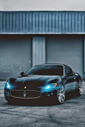 Maserati GT 7