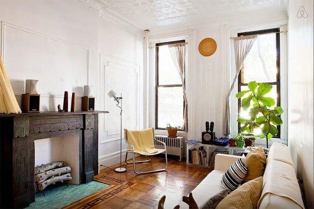 Chic Brooklyn apartment rental