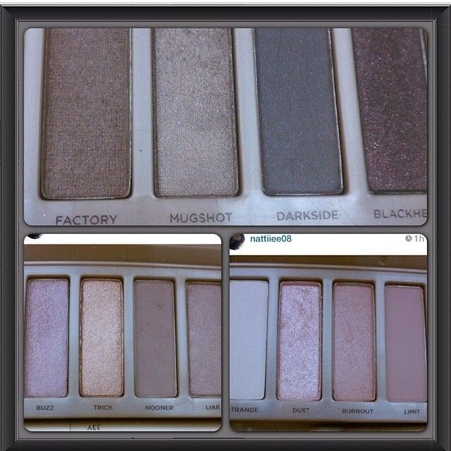 Rumours are surfacing of an Urban Decay NAKED 3 Palette