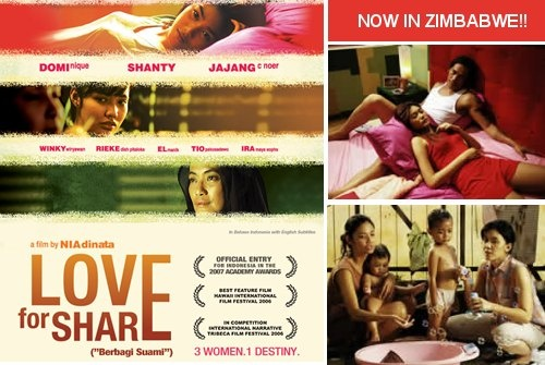 Love for Share (Berbagi suami) (2006)