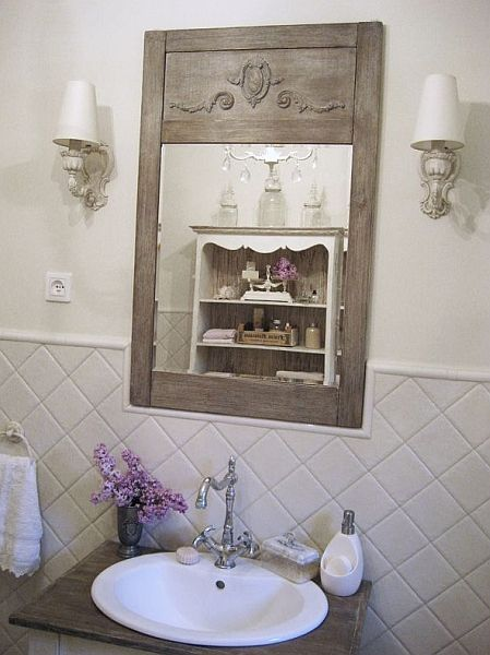 angielska boazeria łazienka - Szukaj w Google