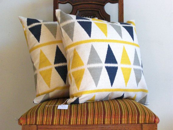 Blue Gray Green Living Room best 25+ navy blue pillows ideas only on pinterest | navy blue
