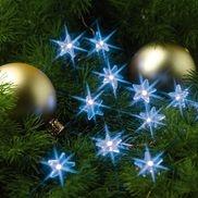 Blue Star Micro Dot Lights  From $12.95Stars Micro, Buy Blue, Bendable Copper, Trav'Lin Lights, Blue Led, Micro Dots, Dots Lights, Bulbs Illuminated, Blue Stars